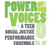 Pillsbury House + Theatre Program Posters