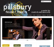 PillsburyHouseTheatre.org
