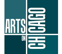 Arts on Chicago