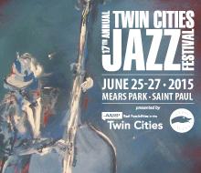 2015 Twin Cities Jazz Fest